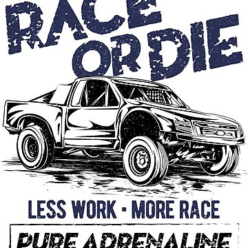 Pro 4 Short Course Race or Die by offroadstyles