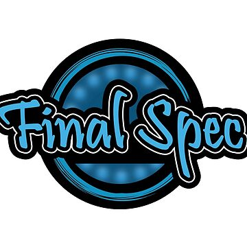 Final Spec LOGO by anguerre5