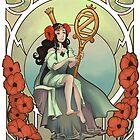 Princess Ozma Tippetarius of Oz by Erin Stilwell