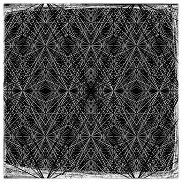 GS Geometric Abstrac 07AM© by OmarHernandez