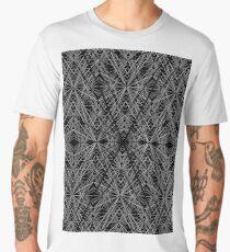 GS Geometric Abstrac 07AM© Men's Premium T-Shirt