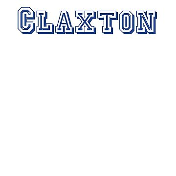 Claxton by CreativeTs