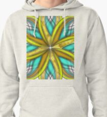 GS Geometric Abstrac 08A© Pullover Hoodie