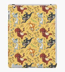 Party Animal A iPad Case/Skin