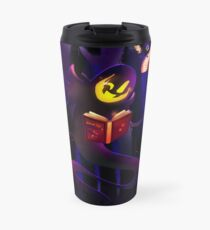 Care For a Contract? Travel Mug
