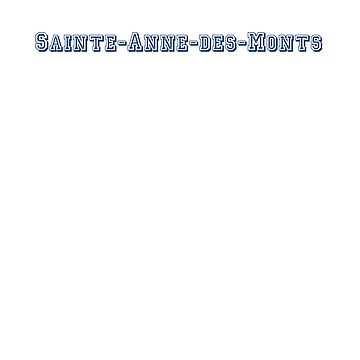 Sainte-Anne-des-Monts by CreativeTs