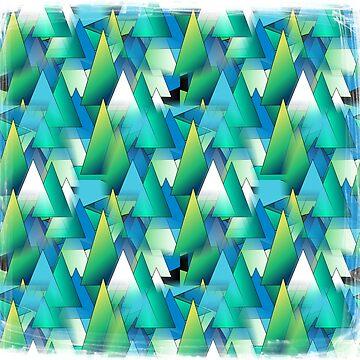 ZS AD Triángulos A01© by OmarHernandez