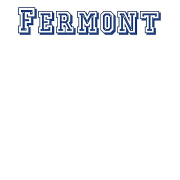 Fermont by CreativeTs