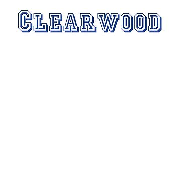 Clearwood by CreativeTs