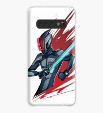 Zer0 Case/Skin for Samsung Galaxy