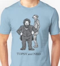 Topsy and Ned T-Shirt