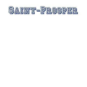 Saint-Prosper by CreativeTs