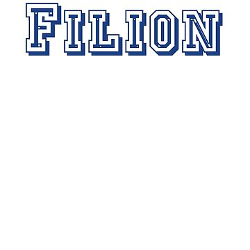 Filion by CreativeTs