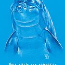 You Give Me Porpoise by Paul-M-W