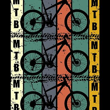 MTB Mountainbike von S-p-a-c-e