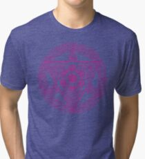 Metatron's Offering Tri-blend T-Shirt