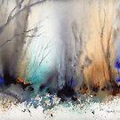Mist-erious by artbyrachel