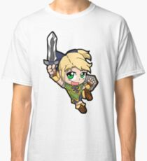 cassie Classic T-Shirt