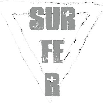 Surfer (Inv) by procrest