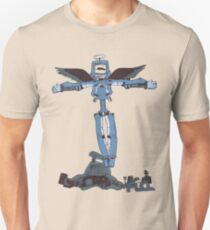 Canti High In The Sky(Remastered) Slim Fit T-Shirt