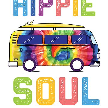 Hippie Soul by dmanalili