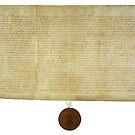 New York Ratifizierung der Bill of Rights (27. März 1790) von allhistory