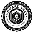 VMware vSAN Badge  by yellowbricks