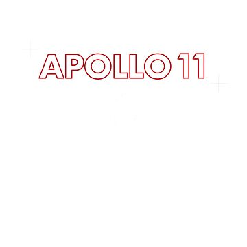 Apollo 11 - celebrate the 50th anniversary of moon landing #10 by Contactlight69