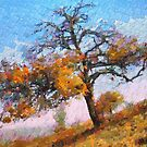 A Tree Close to Home by Dennis Melling