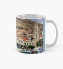 Nimborio Waterfront Mug