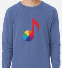Music Theory Lightweight Sweatshirt