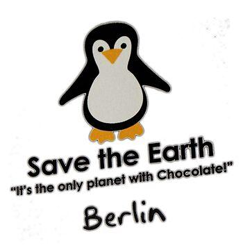 Salva la tierra de Mier8