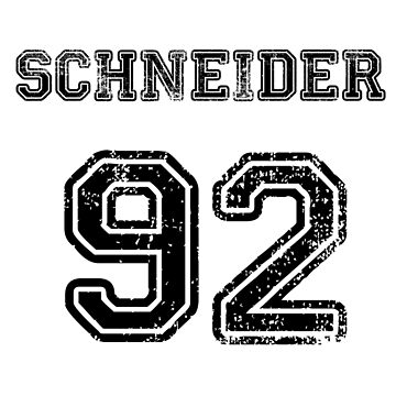 Schneider 92 by LaurasPlace