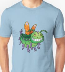 Roly-Poly Butterfly T-Shirt