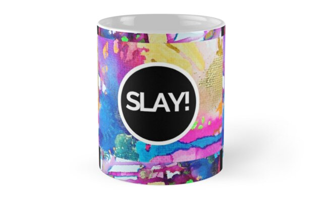 SLAY the Day by Rachael Hope