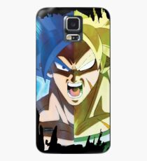 Broly Dragon Ball Super Case/Skin for Samsung Galaxy