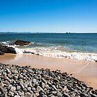 Little Wategos Beach, Byron bay, New South Wales, Australia. by andremichel