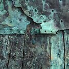 Oxidized Copper by Maria Meester
