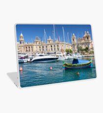 Malta: Traditional Boat Laptop Skin