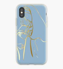 Mater Dei by TRADCATFEM iPhone Case