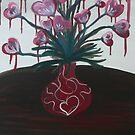 Bleeding Hearts by bkm11
