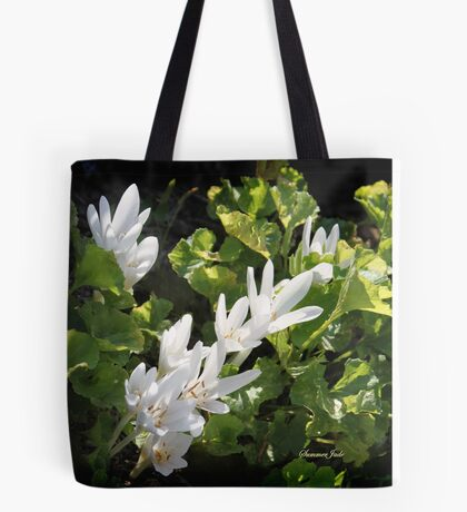A Moment ~ Caught by the Sun's Rays Tote Bag
