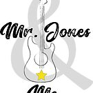 Mr. Jones  by LieslDesign