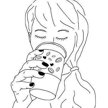 no coffee no workee by FandomizedRose