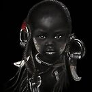 «Black Boy» de OLIVIA CABALLERO GONZALEZ