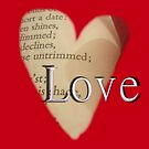Love In Shakespeare by Melissa Park