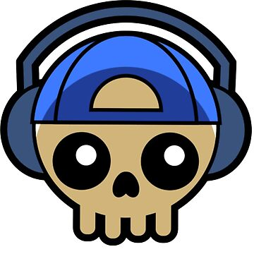 Skull30 by Turiddu
