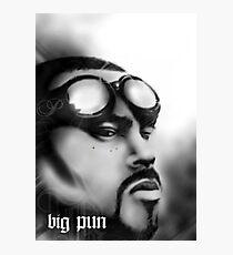 Big Pun Photographic Print