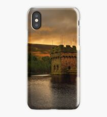 derwent reservoir iPhone Case/Skin