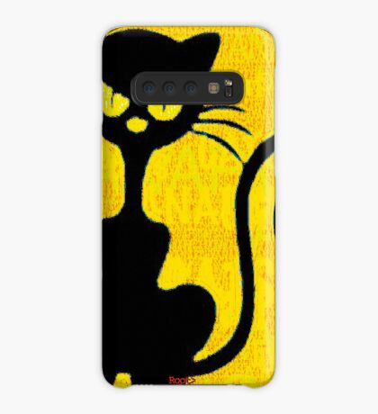 ANARCHAT 2016 00 by RootCat Case/Skin for Samsung Galaxy